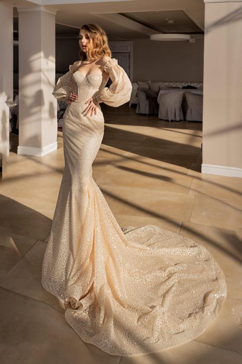 Queen Bridal Fashion